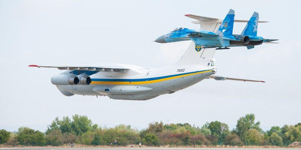 Hradecké letiště opět přivítá oblíbený CIAF