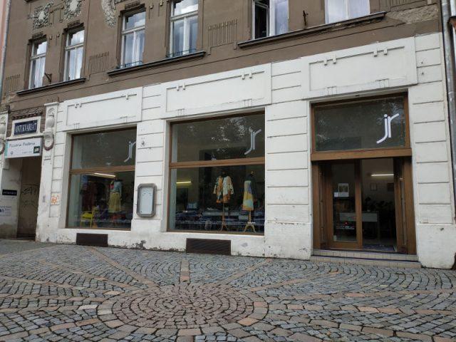 Atelier a Galerie JR – Jitka Šedová