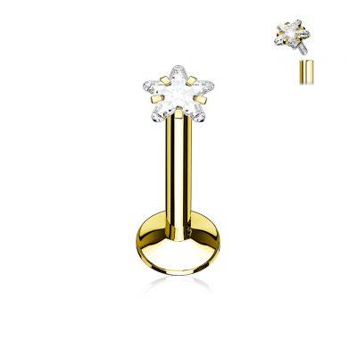 Piercingové šperky