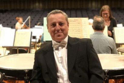 Abonentní koncert BÍLÁ ŘADA /B8/ velký symfonický cyklus