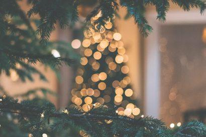 CHRISTMAS DREAMS ZRUŠENO!