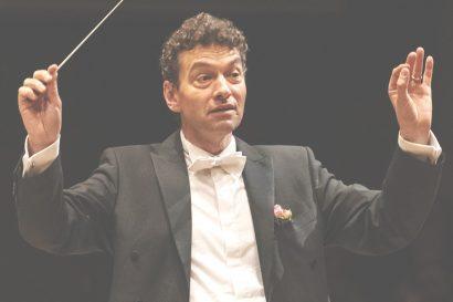 Abonentní koncert BÍLÁ ŘADA /B3/ Velký symfonický cyklus