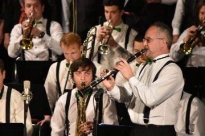 SWINGOVÉ VÁNOCE /O1/ Sobotní odpolední koncerty pro celou rodinu