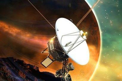 PÁTEČNÍ PODVEČERNÍ PROGRAM Voyager