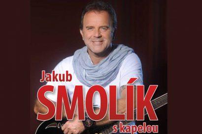 Jakub Smolík & kapela