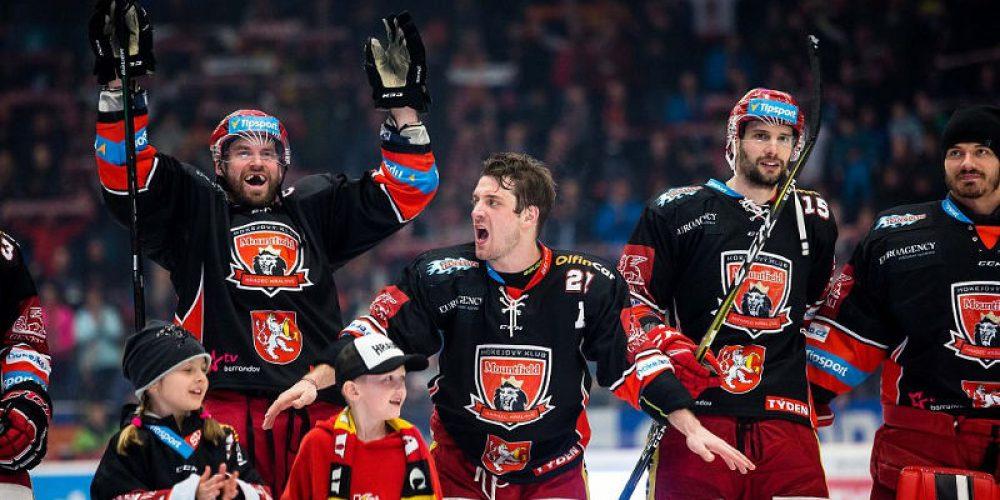 Extraligový hokej v Hradci Králové bude dalších šest let