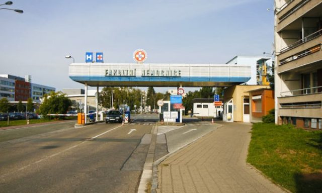 Fakultní nemocnice Hradec Králové – lékařská pohotovost