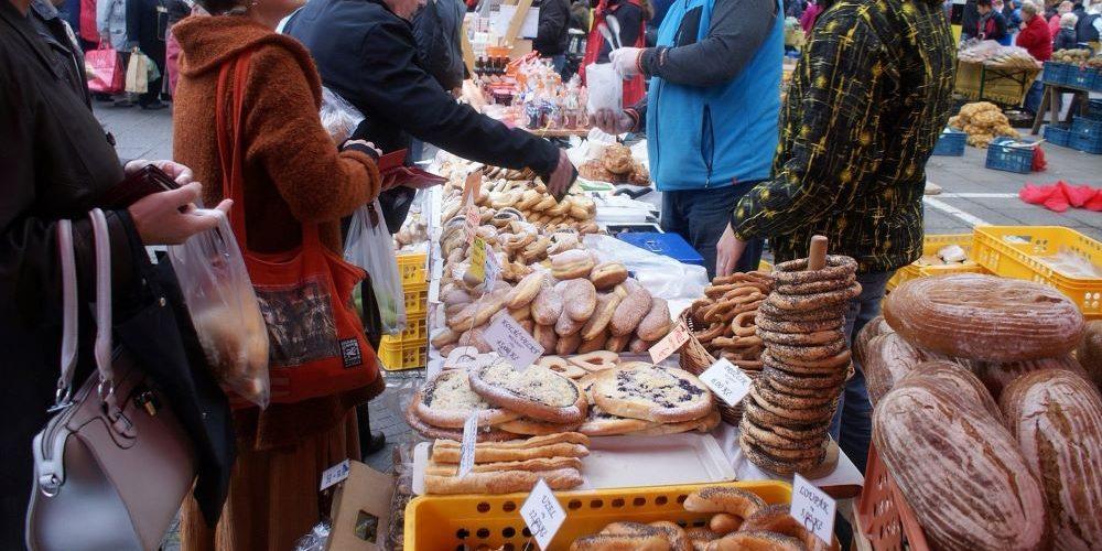 Farmářské trhy se do Hradce Králové vrátí v březnu
