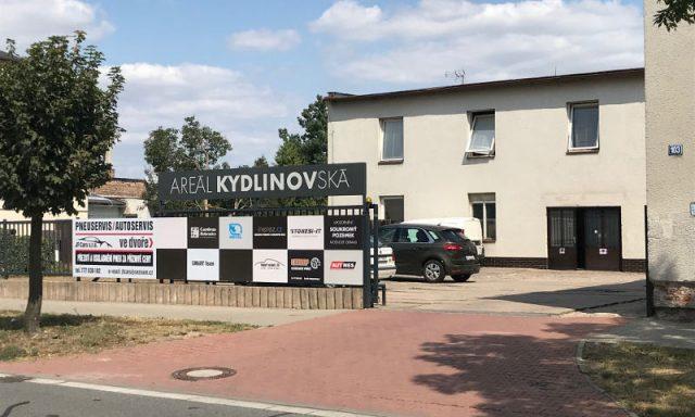 JF Cars s.r.o. – Pneuservis Hradec Králové