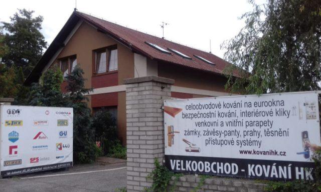 Jiří Jiří – vše pro okna a dveře