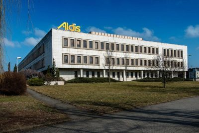 Kongresové centrum ALDIS