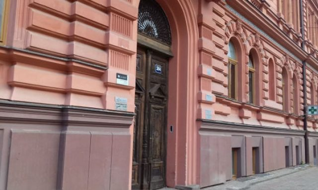 Kosmetický salon Institut ESTHEDERM – Naďa Elsnerová