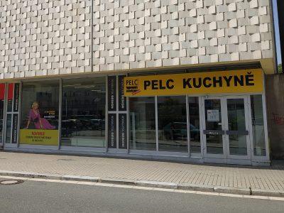 PELC KUCHYNĚ Hradec Králové