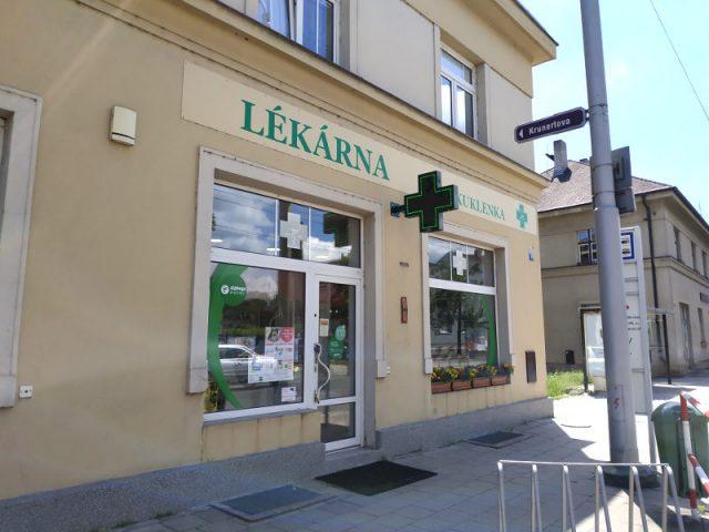 Lékárna Kuklenka