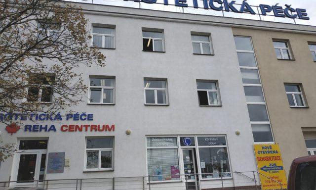 REHA Centrum – rehabilitace Hradec Králové