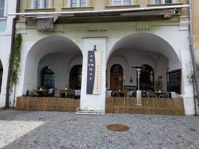 Restaurant Archway