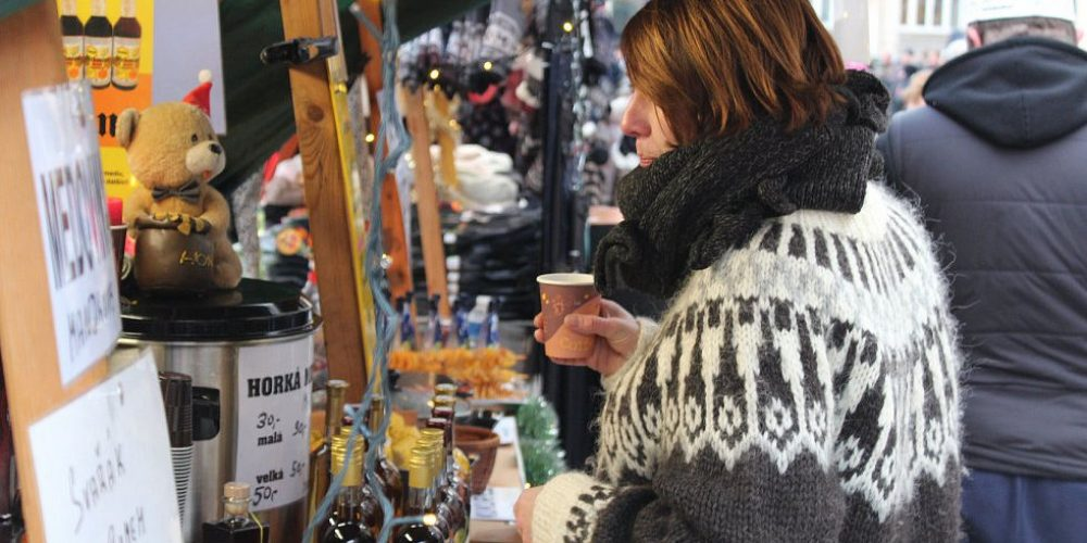 V Hradci začínají vánoční trhy