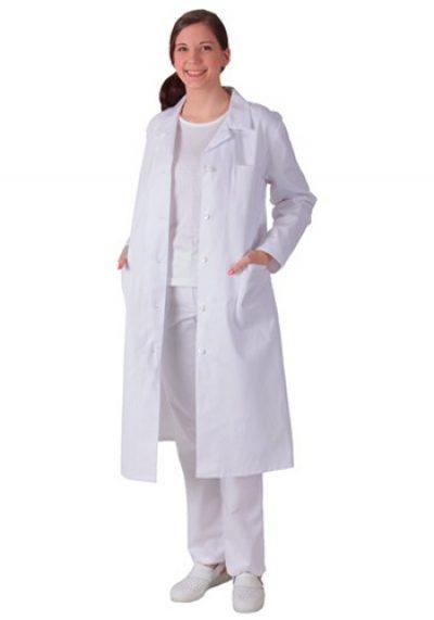 Dámský zdravotnický plášť 0030
