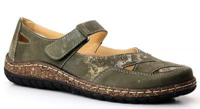 Dámská obuv Hilby