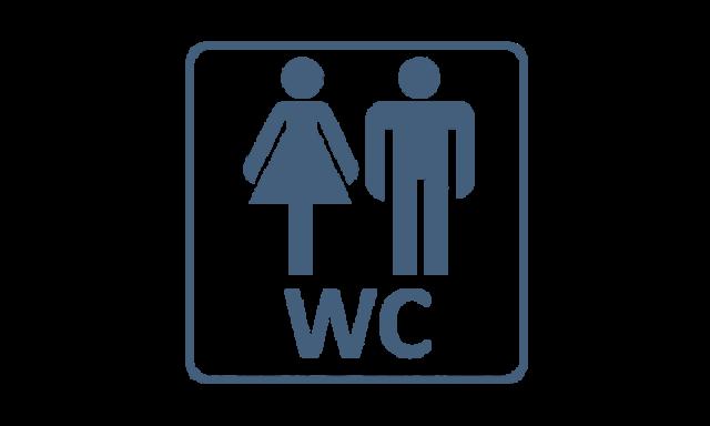 Veřejné WC – terminál hromadné dopravy
