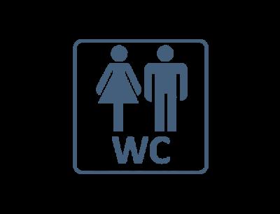 Veřejné WC – Gayerovy kasárna